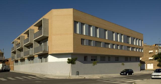 Habitatges Rosselló 2006