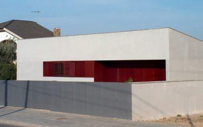 Habitatge Menàrguens 2003