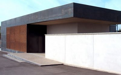 Edifici de l'or Balaguer 2008