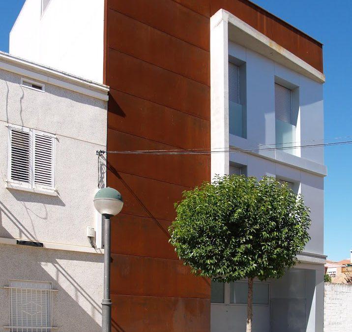 Habitatge a Llívia 2009