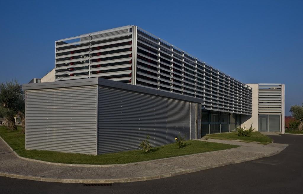 Oficines Balaguer 2012