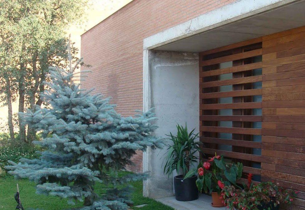 Habitatge Alguaire 2006